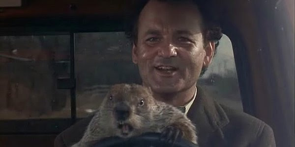 Why A Groundhog Day Sequel Will Never Happen, According To One Of ...