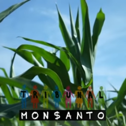 #Monsanto Tribunal