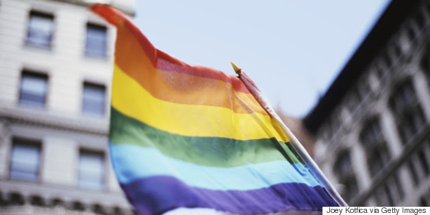Judge: Florist Illegally Refused To Provide Flowers For Same-Sex Wedding
