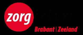 logo Zorgbelang Brabant/Zeeland