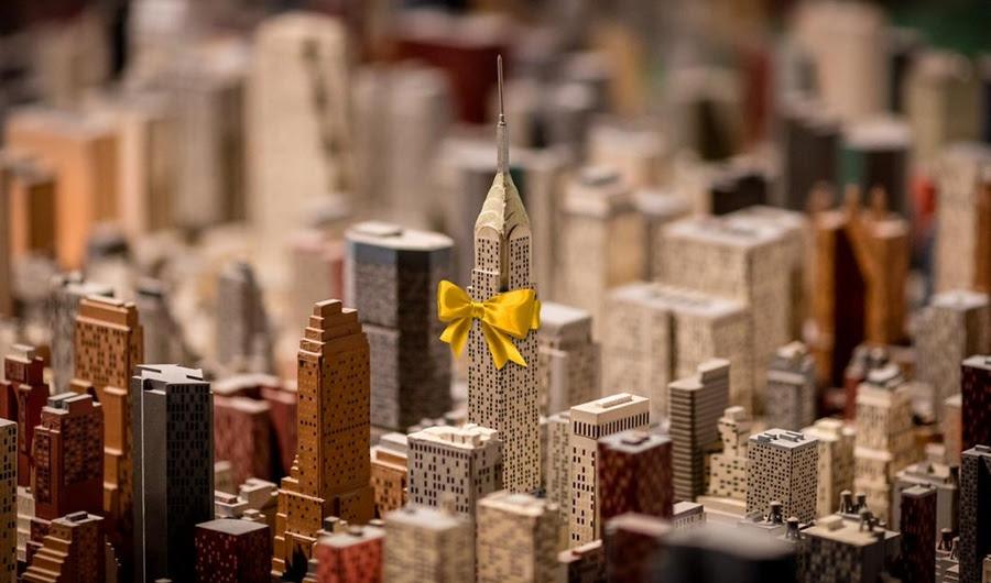 Se puede comprar un apartamento en Nueva York por $ 100, cortesía del Museo de Queens