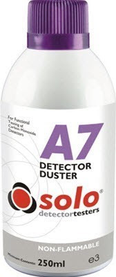detector duster