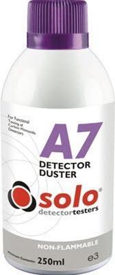 detector duster