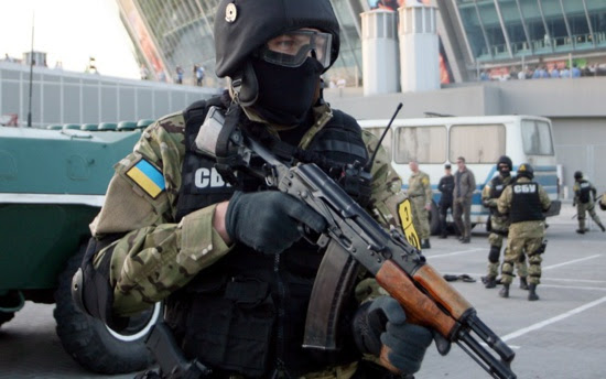 Les arrestations de communistes continuent en Ukraine