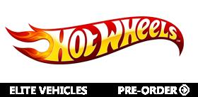 Hot Wheels Elite