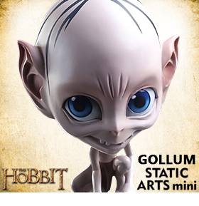 STATIC ARTS GOLLUM