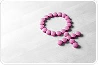 Estrogen may protect against heart failure-related depression