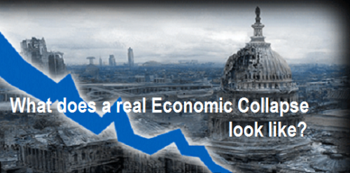 On Future For The World Economic Collapse Confirmed! – Preppared Now For A Collapse Of Epic Proportion