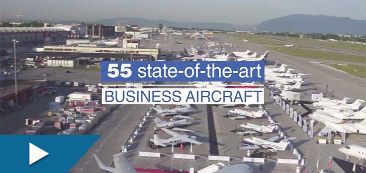 Video: Europe's Premier Industry Event Opens in Three Months