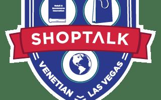 Shoptalk -- Venetian, Las Vegas