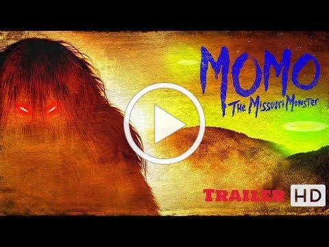 MOMO: THE MISSOURI MONSTER (Trailer #1)