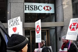 FBI Director James Comey Must Be Arrested Immediately Comey-and-hsbc-bank