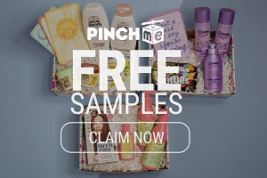 Join PINCHme and receive free.
