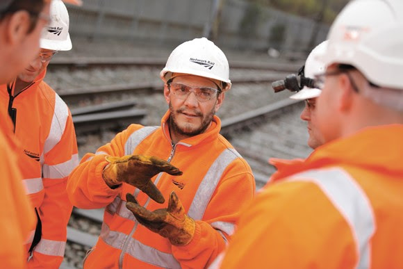 The wider industry is being encouraged to send challenges to Network Rail via the new process