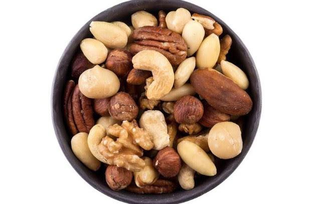 Các chuyên gia dinh dưỡng khuyên ăn gì trong thực đơn hàng ngày? - ảnh 3