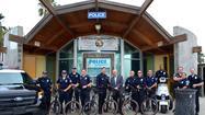 LAPD increasing patrols in Venice Beach area