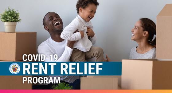 rent relief
