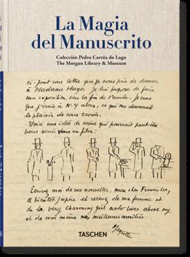 La magia del manuscrito