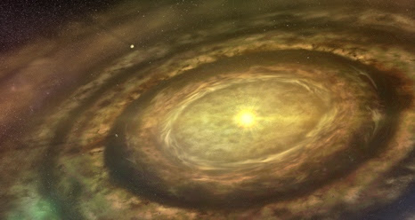Image result for dust traps in planet formation