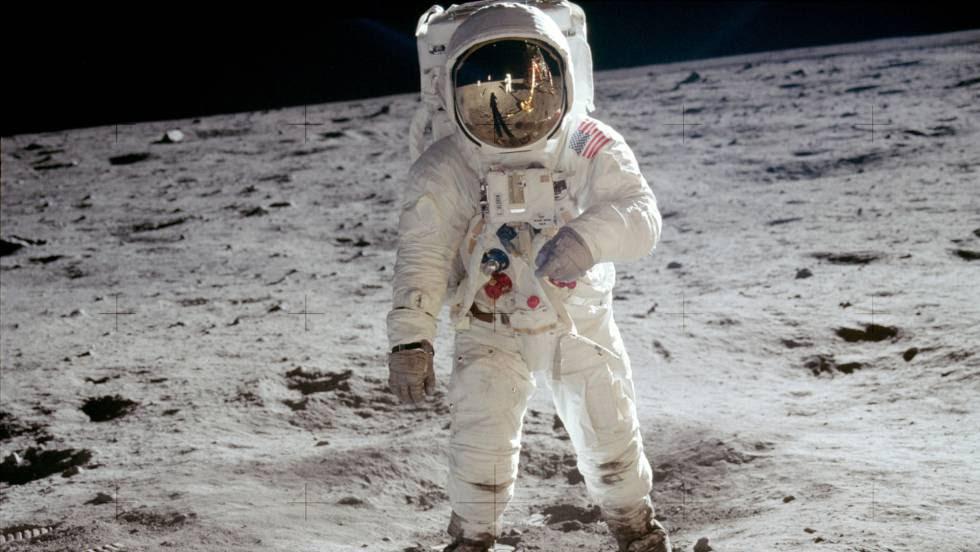 Mision espacial del Apolo11
