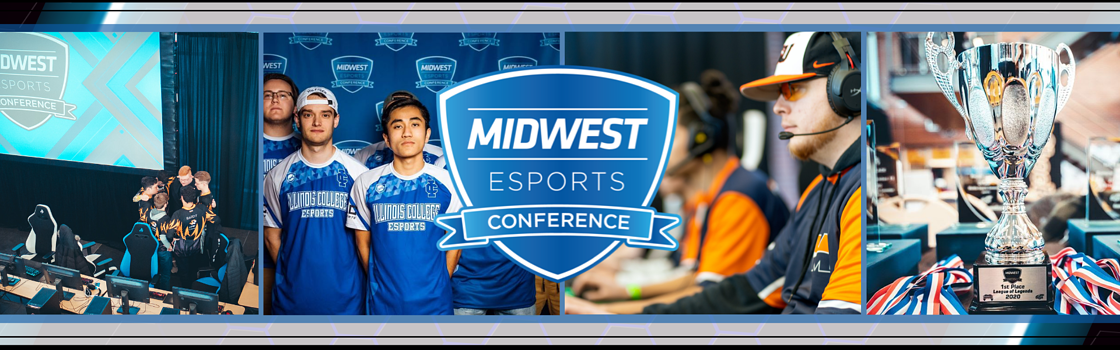 Midwest Esports Conference