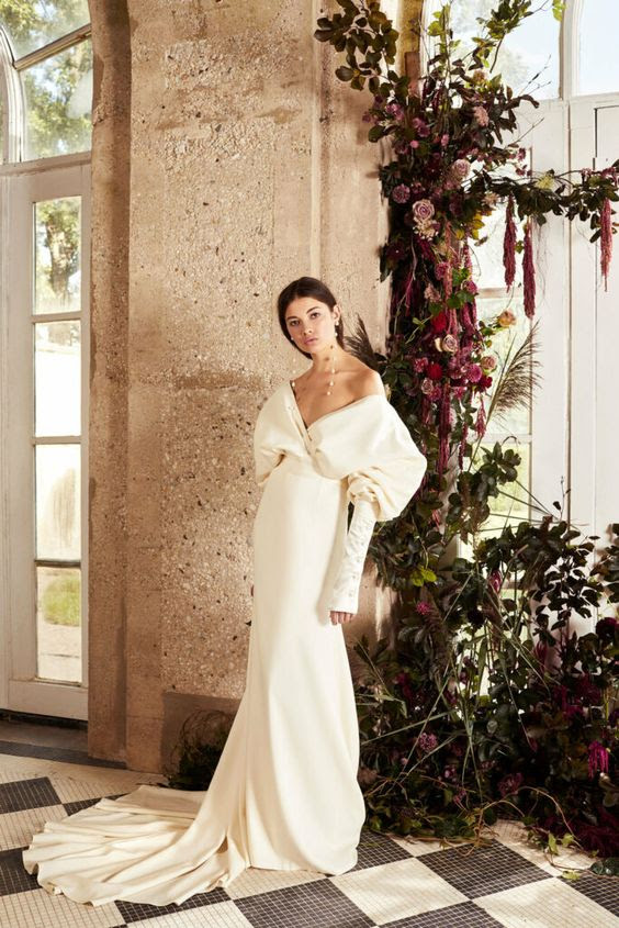 Danielle Frankel | The Bridal Journey | Online Bridal Magazine