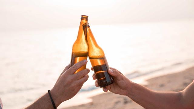 Não é só a barriga! Três efeitos ao beber muita cerveja