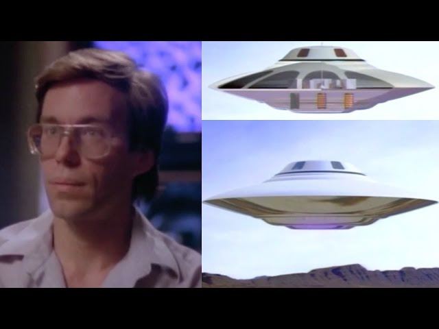 Bob Lazar Describes How Flying Disk Works and Witnessed Alien Autopsy at Area 51  Sddefault