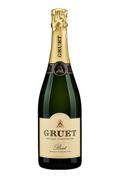 Gruet Brut Price & Reviews | Drizly