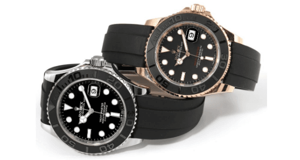 Yachtmaster Rubber