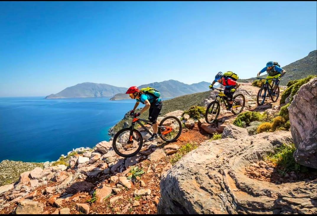 Leros-Bike Friendly Destination4