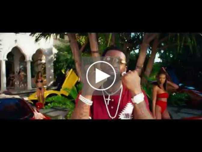 Gucci Mane and Nicki Minaj - Make Love - Video