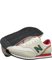 See  image New Balance Classics  CM620-Stadium Jacket