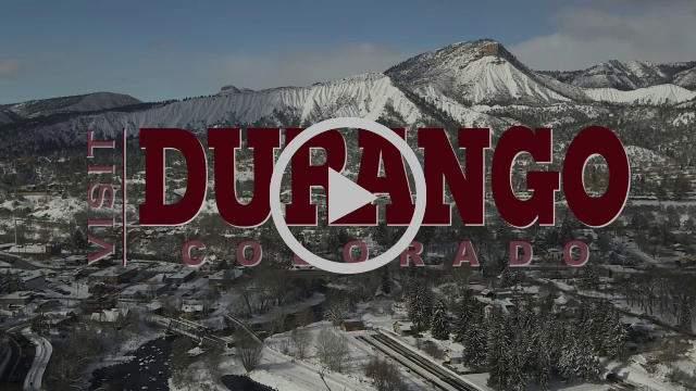 Winter in Durango (short)