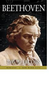 Beethoven by David Jacobs