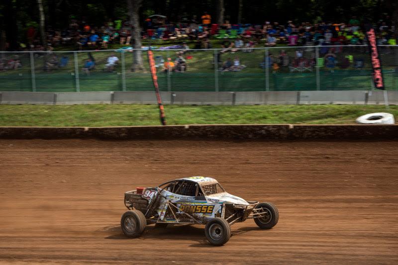 Michael Meister, Alumi Craft Race Cars, MORR, ERX, Super Buggy, Bink Designs