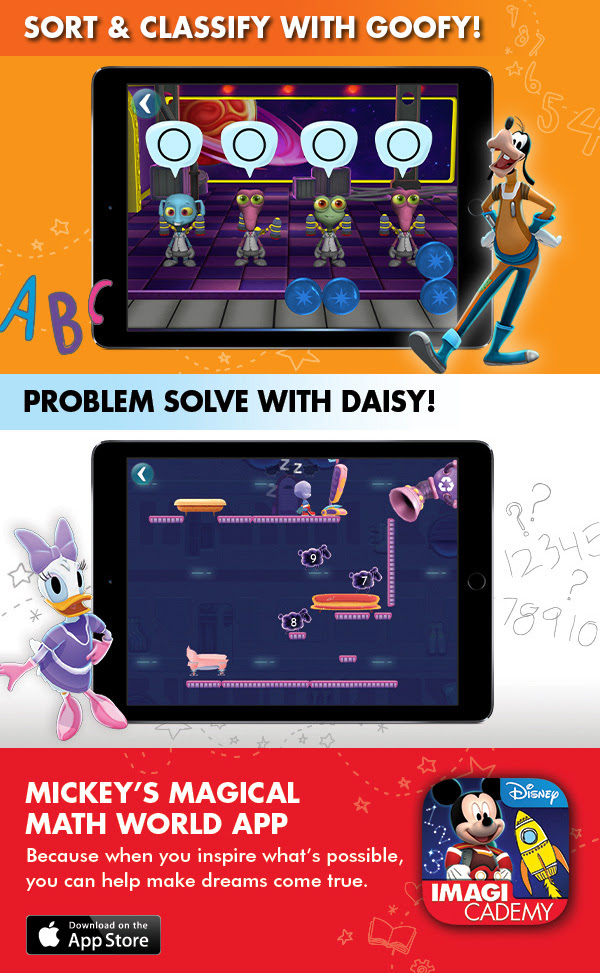 Problem Solve with Daisy!
