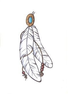 9e5e927c55e90c57fb3bae74ac1e672a--indian-feather-tattoo-indian-feathers