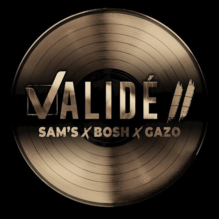 Cover Sam's Bosh et Gazo
