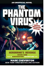 The Phantom Virus by Mark Cheverton