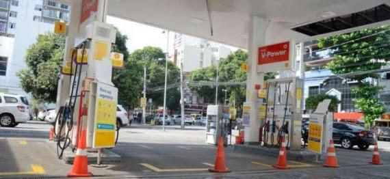 14 estados terão aumento no preço da gasolina e do óleo diesel a partir de novembro