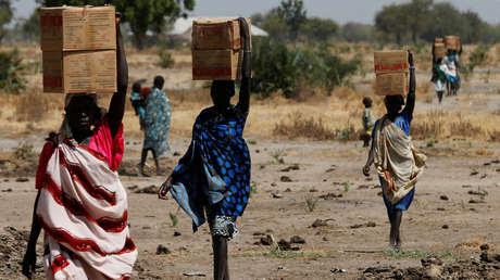 """Jefe del Programa Mundial de Alimentos: """"2021 será catastrófico y el peor año de crisis humanitarias desde el inicio de la ONU"""""""