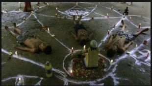 Video: Illuminati Banker Says He Was Told to Sacrifice Children at Illuminati Gathering