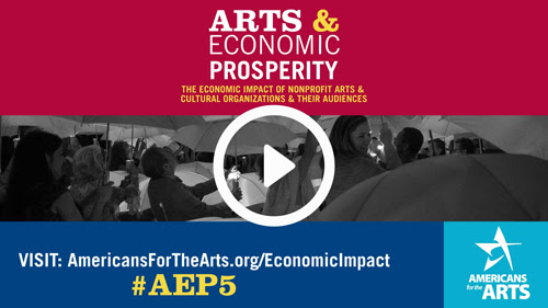 Arts & Economic Prosperity 5 video