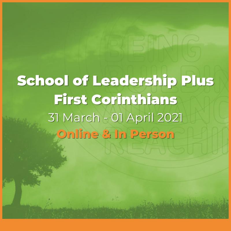 School of Leadership Plus