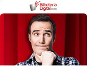 Bilheteria Digital Stand Up