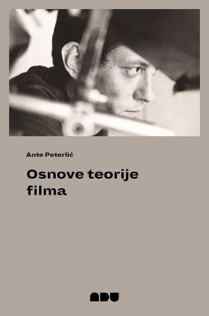 Promociju petog izdanja knjige Ante Peterlića 'Osnove teorije filma'