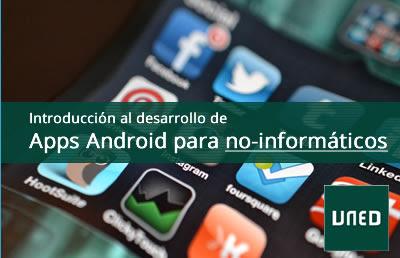 Introducción al desarrollo de apps Android para no-informáticos