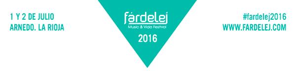 Fárdelej Festival 2016