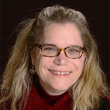 Rev. Julianne Lepp